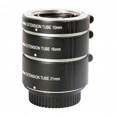 Pentax Q Auto Extension Tube Set